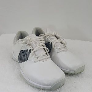 Nike Womens Delight Golf Cleats Size 6 Nike